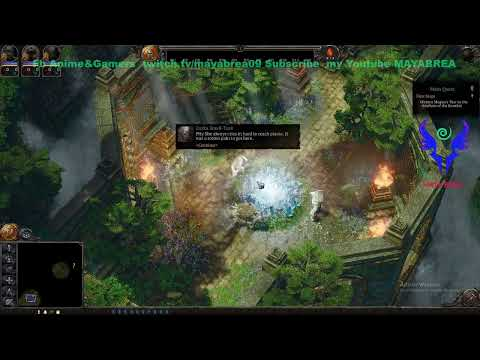 SpellForce 3 - Fallen God Gameplay |