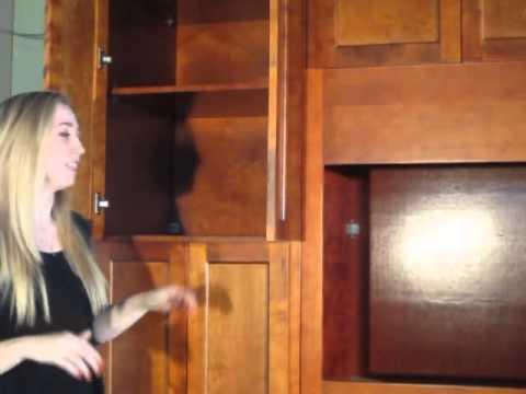 Kitchen Cabinets Auction