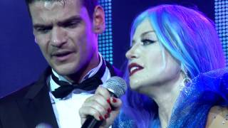 Loredana - Pe sarma feat. Tudor Chirila | LIVE in concertul MAGIC 2013