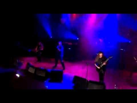 Ossian-Nincs menekvés (25 éves jubileumi koncert)