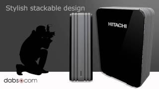 Hitachi 2TB Touro Desk Pro Desktop Hard Drive