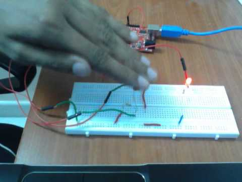 Light Dependent Resistor Applications(Arduino Project) - YouTube