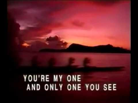 Faithful (Karaoke) - As popularized by Lobo
