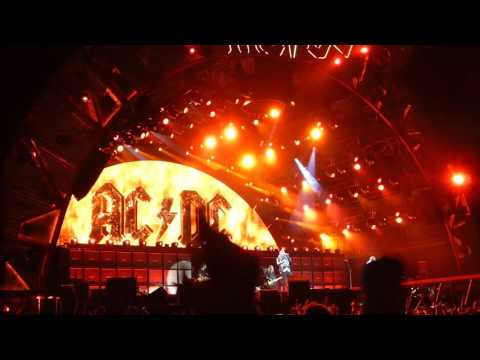 ac dc highway to hell live werchter 16 05 2016 youtube. Black Bedroom Furniture Sets. Home Design Ideas