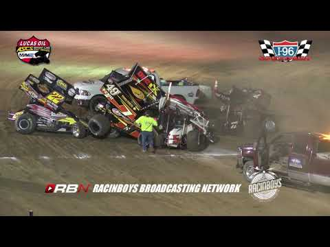 ASCS NATIONAL TOUR HIGHLIGHTS FROM LAKE ODESSA MI  5.17.19