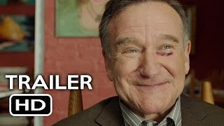 Boulevard Official Trailer #1 (2015) Robin Williams Drama Movie HD