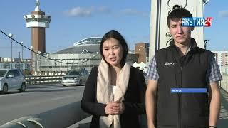 АНОНС: Как создавался выпуск «Орла и решки» в Якутске