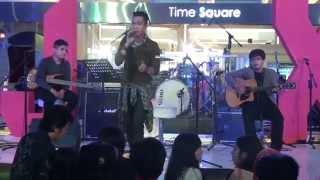 live at Japan Xperience - Sumareccon mall bekasi.