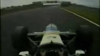 Formula 1 Onboard (1957-2008)