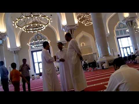 State masque qatar