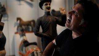 Richard Buckner - 'Fater' / 'Surrounded'