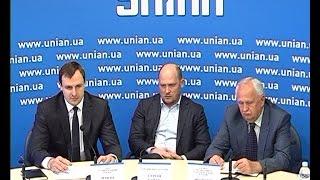 На сегодня у нас цифровым вещанием покрыто около 60% территории Украины