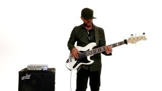 "Blyss ""New Orleans Funk"" - Live at the Aguilar Artist Loft"