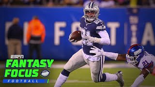 Fantasy Focus Live! MNF Recap Video