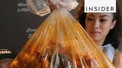 Seafood Boil Bag