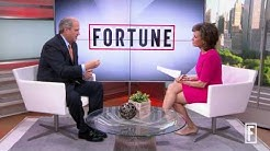 Voya Financial CEO Gives Us His Best Financial Advise I Fortune