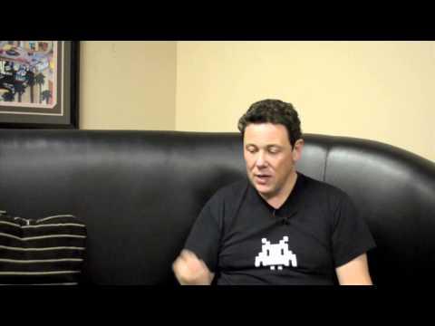 Joachim Garraud Interview (ADHD)