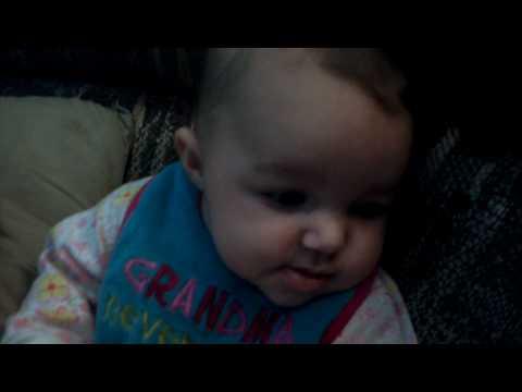 My god daughtet/niece Emma thumbnail