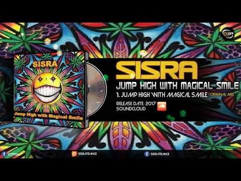 SISRA - Jump High with Magical Smile