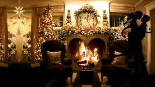 Nora Jones * Willie Nelson *☆* Baby It's Cold Outside
