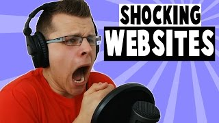 TOP SHOCKING WEBSITES - ABSOLUTELY DISGUSTING!