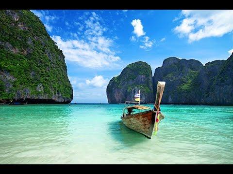 Asia Travel To Amazing Places Phuket Singapore Langkawi Penang Youtube