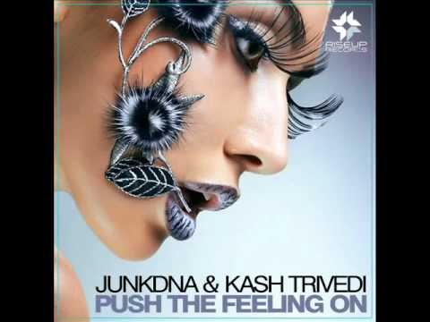 JunkDNA & Kash Trivedi   Push The Feeling On   Original Club Mix