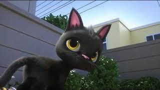 《Жил был кот》 [~сны не значат так много~]
