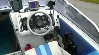 Fletcher Faro  - Boatshed.com - Boat Ref#211045