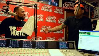 Kevin Gates Interview With Dj Pharris