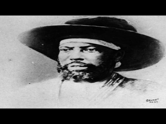 BantuNauts Raydio: Remembering Menelik (Emperor of Ethiopia) & Victory of Adwa with Dr. Haregewoin