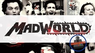 MadWorld - Wii Review