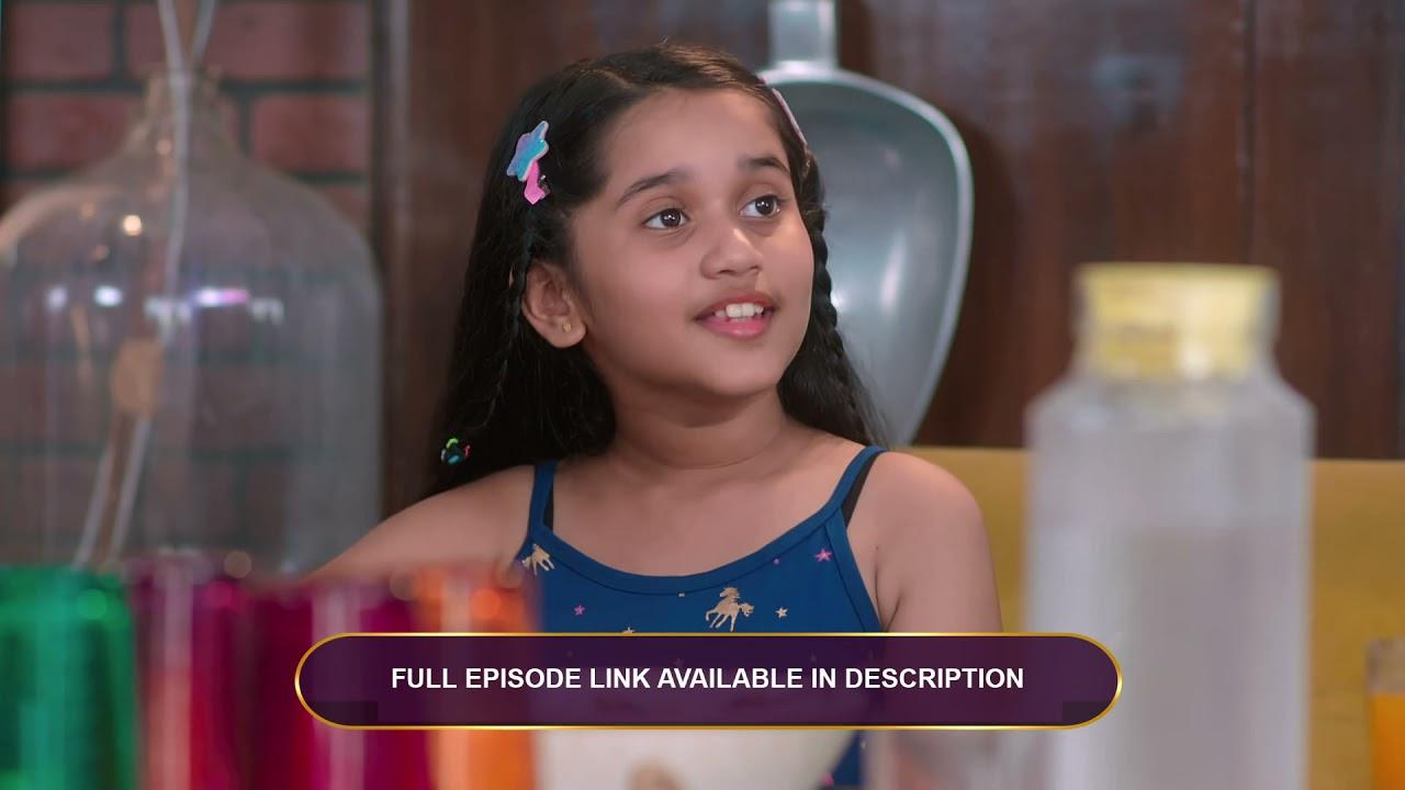 Ep - 244   Kyun Rishton Mein Katti Batti   Zee TV Show   Watch Full Ep on Zee5-Link in Description