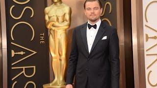 Леонардо получил Оскар!