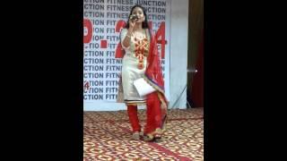 Woh Bhooli Daastan Lo Phir Yaad Aagayi By Sangeeta