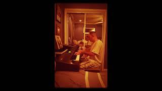 Old school jazz Club Piano
