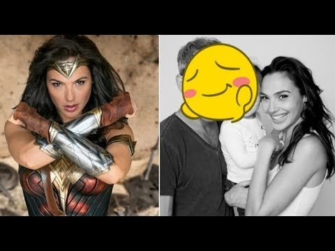 เปิดวาร์ปสามีหนุ่มในชีวิตจริงของ Wonder Woman หนุ่มๆอาจยังไม่รู้ว่าเธอเป็นคุณแม่ลูกสองแล้ว!!
