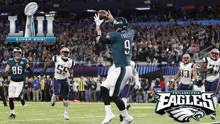 Top Dogs: Eagles Dethrone the Patriots, Win Super Bowl LII, NO MORE SCRIPTED GAMES CRAP!!!