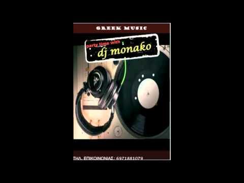 Dj Monako Mix 2015