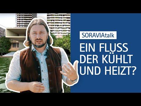 SORAVIAtalk #3 mit Andreas Glatzl | TrIIIple Flusswasserkühlung und Heizung