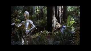 Star Wars Déconne Saison 2 - n°13 Promenade dans les bois