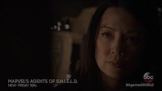 Marvel's Agents of S.H.I.E.L.D. Season 5, Ep. 8 Teaser