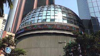 BMV y Biva caen por preocupaciones sobre China y EU