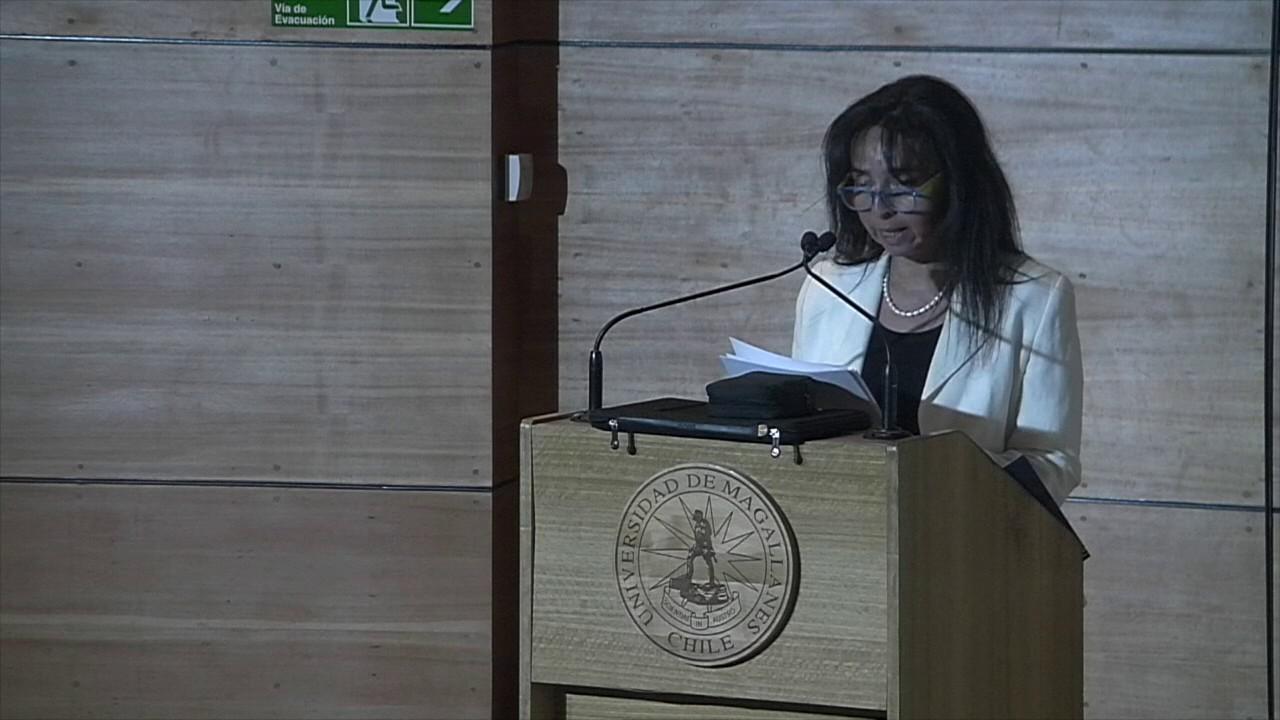 Turismo Sustentable Mg Lorenia Garcia 1-3 - YouTube