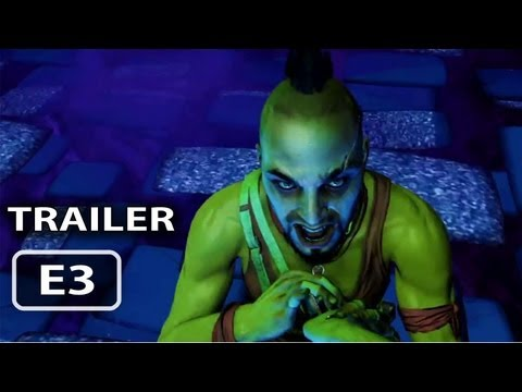 Far Cry 3 - Savages Trailer from YouTube · Duration:  3 minutes 21 seconds  · 44,000+ views · uploaded on 9/25/2012 · uploaded by IGN
