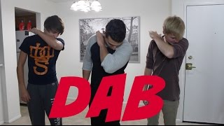 how to dance at parties w corey scherer ft sam and colby