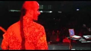 Cultura Profetica - Natural Mystic - Tributo a Bob Marley 4/13