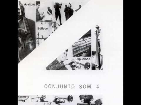 1964 - Conjunto Som 4