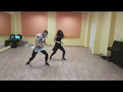 206. DJ Snake - The Half ft. Jeremih Young Thug Swizz Beatz   Choreography