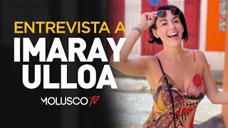Imaray Ulloa de actriz a convertirse en influencer que coge 150mil followers diarios en Instagram😳